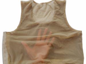 chest binder, binder, chest binding, tan binder, trans man, trans guy, trans boy, ftm