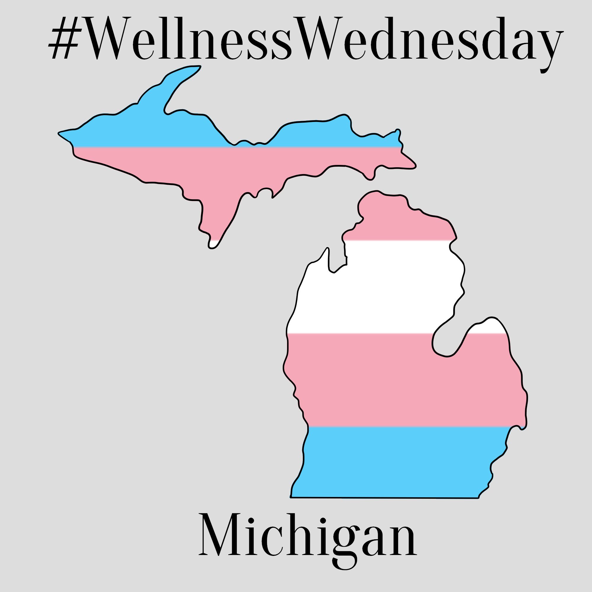 wellness wednesday, transgender, transgender health, ftm, trans guy, trans man, trans boy,